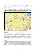 Resultat fältbesök - Spår från 10 000 år - Page 4