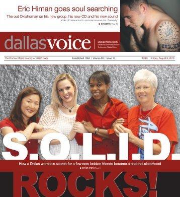 Download Dallas Voice PDF to my hard drive