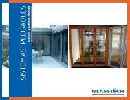 SISTEMA S PLEGABLES - Plataforma Arquitectura