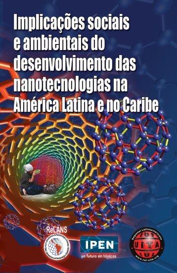 3. As nanotecnologias na América Latina e Caribe - International ...