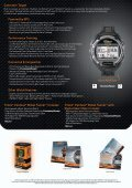 Timex Ironman Global Trainer with GPS Technology. - Page 2