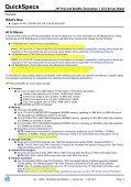 QuickSpecs - eD' system Czech, as - Page 2