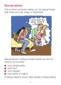 Say no to abuse - Waltham Forest Council - Page 5
