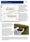 Further reading and background information on the Afon Conwy - Page 4