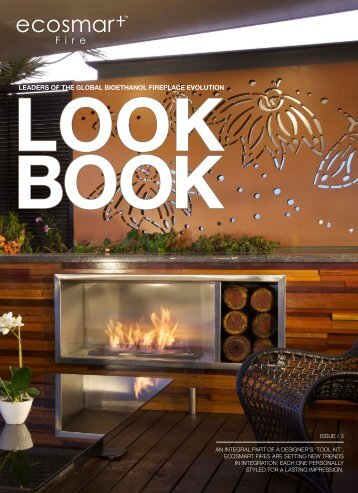 LOOK BOOK - Cheminee Pty Ltd