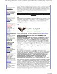June 25, 2010 Page 1 of 15 NEFI Energy Online News ... - PriMedia - Page 3