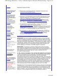 June 25, 2010 Page 1 of 15 NEFI Energy Online News ... - PriMedia - Page 4