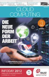 Cloud-Computing - Mediaplanet