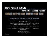 PDF of presentation. - Mote Marine Laboratory