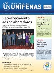 Edição 134 - Setembro/2010 - Unifenas