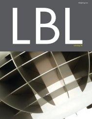 catalog 50 catalog 50 LBL Lighting