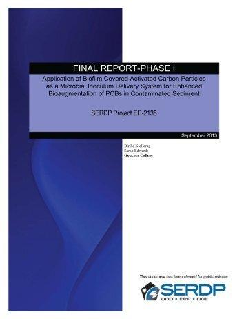ER-2135-FR Phase I