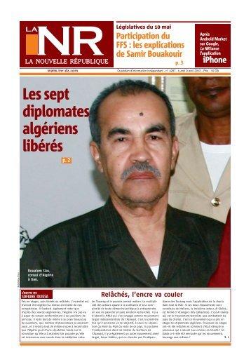 Page 05-4297 cse toufik - La Nouvelle République