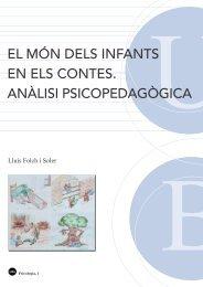 el món dels infants en els contes. anàlisi psicopedagògica
