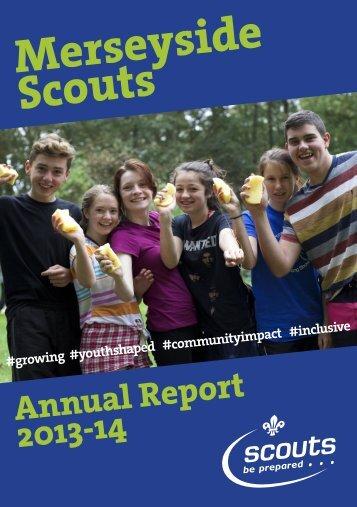 Annual Report 2014 Print