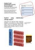 GARIS PANDUAN PROJEK PELAJAR - Jabatan Pengajian Politeknik - Page 5