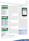 Avec ARISMART, les smartphones au service de l'élevage! - AWE - Page 2