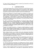 CONSEJO DE ESTADO SALA DE LO CONTENCIOSO ... - Camacol - Page 5