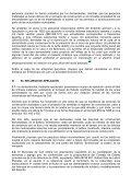 CONSEJO DE ESTADO SALA DE LO CONTENCIOSO ... - Camacol - Page 6