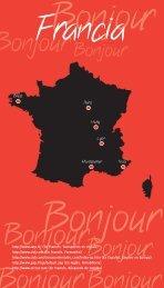 Cursos de Francés 2012
