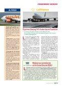 Compañias aéreas internacionales - TAT Revista - Page 2