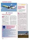 Compañias aéreas internacionales - TAT Revista - Page 3