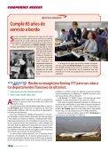 Compañias aéreas internacionales - TAT Revista - Page 7