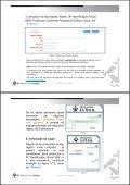 Manual de Apoio à Candidatura on-line - Page 3
