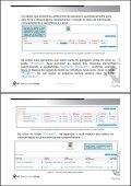 Manual de Apoio à Candidatura on-line - Page 6