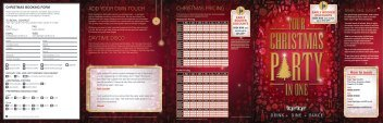add your own touch daytime disco christmas pricing - Net