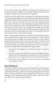 Physical Activity and Use of Suburban Train Stations: An ... - CiteSeerX - Page 2