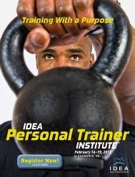 Download the 2012 brochure (PDF). - Idea