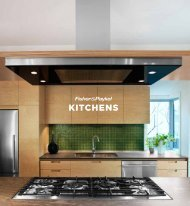 Kitchens - Library