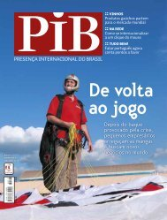 Edição 17 - Revista PIB