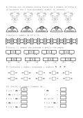 LA SETTIMA DECINA 1) Disegno settanta ... - La Teca Didattica - Page 2