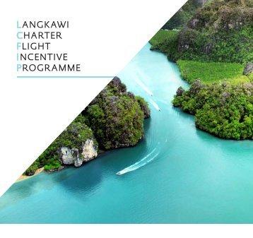 LANGKAWI CHARTER FLIGHT INCENTIVE PROGRAMME