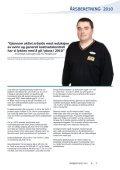 ÅRSBERETNING 2010 - Coop - Page 5