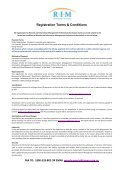 SA Catch up at the Metropolitan Hotel - Records and Information ... - Page 2