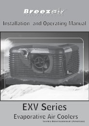 Owner's Manual (General) [pdf] - Appliance Factory Parts
