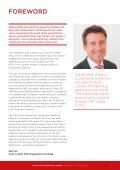 Olympic and paralympic Games: THE IMPACT OF ... - Universities UK - Page 5