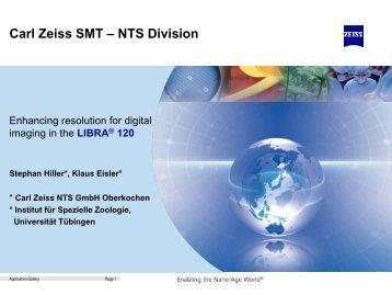 NTS Division