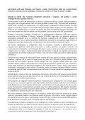 vertenza per la salvaguardia dell'agro romano -terre ... - Vini e Sapori - Page 3