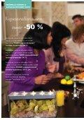 Värien ja tuoksujen karnevaali kutsuu mukaan - Page 4