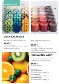 Värien ja tuoksujen karnevaali kutsuu mukaan - Page 7