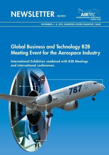 Download Newsletter 03/2012 - Airtec