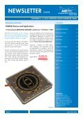 Download Newsletter 03/2012 - Airtec - Page 2