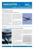 Download Newsletter 03/2012 - Airtec - Page 6