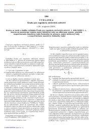 358/2009 Vyhláška Úradu pre reguláciu sieťových odvetví ... - Dalkia