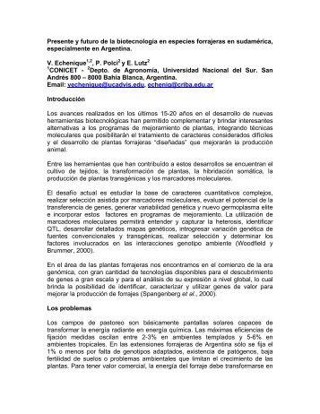 bajar documento - ArgenBio