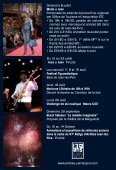 PROGRAMME - Antibes Juan-les-Pins - Page 4